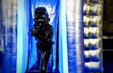 The Mobile Escape Rooms